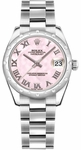 Rolex Lady-Datejust 31 178344