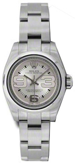 Rolex Oyster Perpetual 26MM 176200