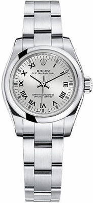 Rolex Oyster Perpetual 26 176200