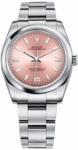 ROLEX OYSTER PERPETUAL AIR-KING