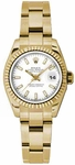 Rolex Oyster Perpetual Datejust Lady 179168
