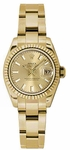 Rolex Oyster Perpetual Datejust Lady 179178