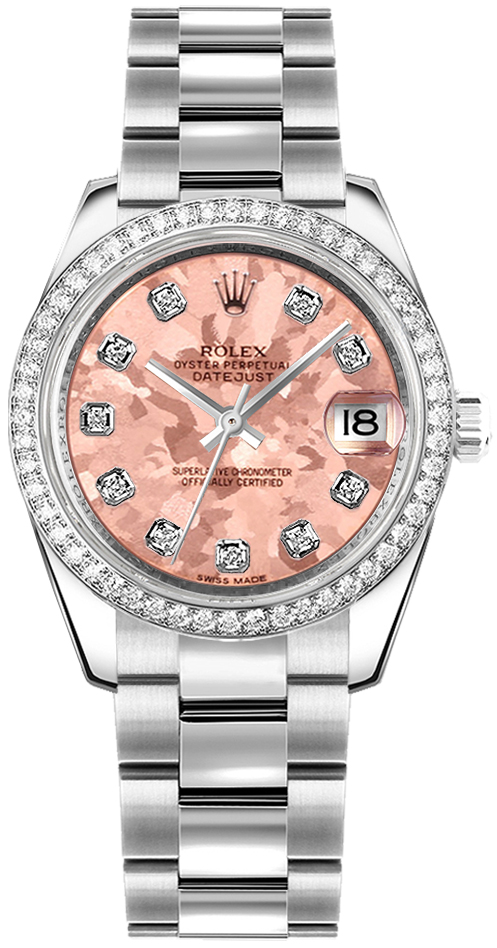 Rolex Oyster Datejust Lady 31 Price