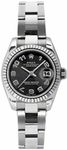 Rolex Lady-Datejust Steel 179174