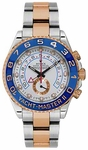 Rolex Oyster Perpetual Yacht-Master II 116681