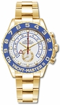Rolex Oyster Perpetual Yacht-Master II 116688