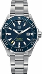 TAG HEUER AQUARACER 300M AUTOMATIC 43MM