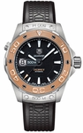 TAG HEUER AQUARACER 500M AUTOMATIC 43MM