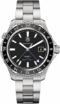 TAG HEUER AQUARACER 500M GMT AUTOMATIC 41MM