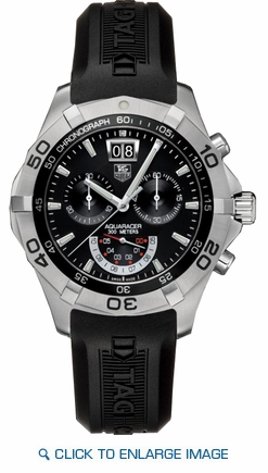TAG Heuer Aquaracer CAF101A.FT8011