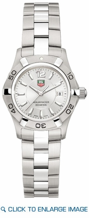 Tag Heuer Aquaracer Chronograph Manual