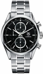 TAG HEUER CARRERA AUTOMATIC CHRONOGRAPH 41MM