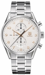 TAG HEUER CARRERA AUTOMATIC CHRONOGRAPH 43MM