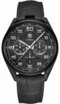TAG HEUER CARRERA AUTOMATIC CHRONOGRAPH 45MM