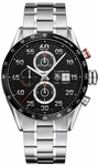 TAG HEUER CARRERA AUTOMATIC CHRONOGRAPH DATE 43MM