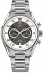 TAG HEUER CARRERA FLYBACK AUTOMATIC CHRONOGRAPH 43MM