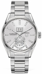 TAG HEUER CARRERA GMT GRANDE DATE AUTOMATIC 41MM