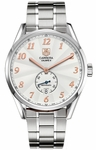 TAG HEUER CARRERA HERITAGE AUTOMATIC 39MM