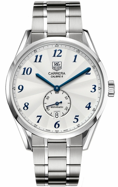 TAG Heuer Carrera Heritage WAS2111.BA0732