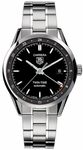 TAG HEUER CARRERA TWIN TIME AUTOMATIC 39MM