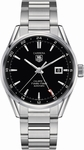 TAG HEUER CARRERA TWIN TIME AUTOMATIC 41MM