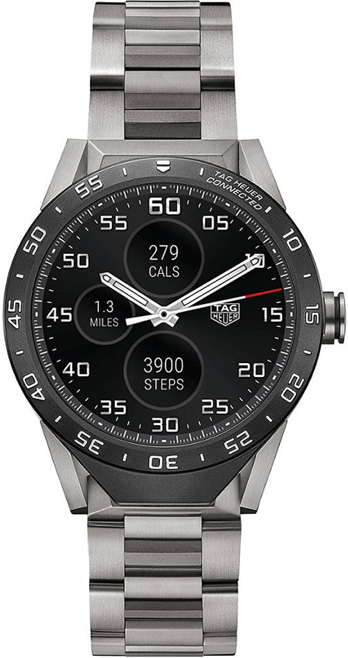 SAR8A80.BF0605 | TAG Heuer Connected
