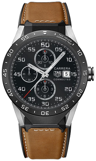 SAR8A80.FT6070 | TAG Heuer Connected