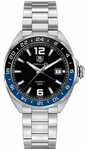 TAG HEUER FORMULA ONE CALIBRE 7 AUTOMATIC GMT
