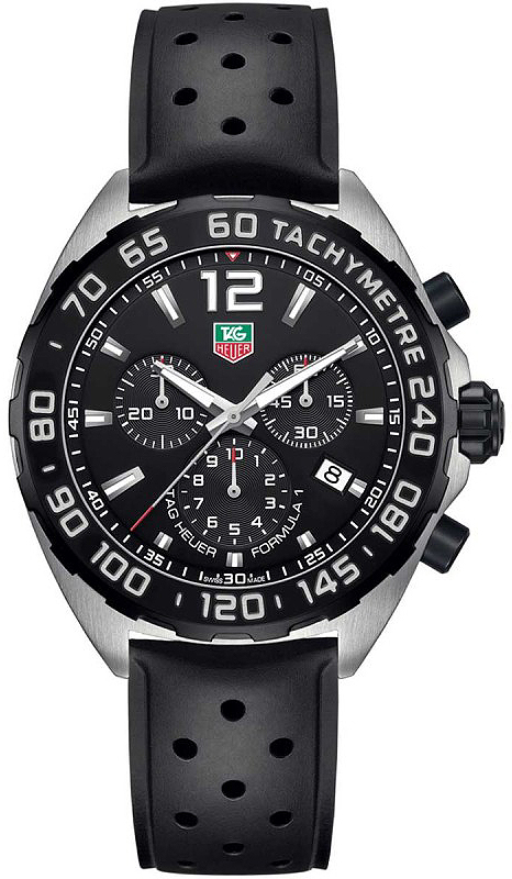Tag heuer formula one caz1010 ft8024 authenticwatches
