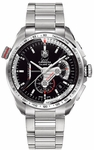 TAG HEUER GRAND CARRERA CALIBRE 36 AUTOMATIC CHRONOGRAPH 43MM