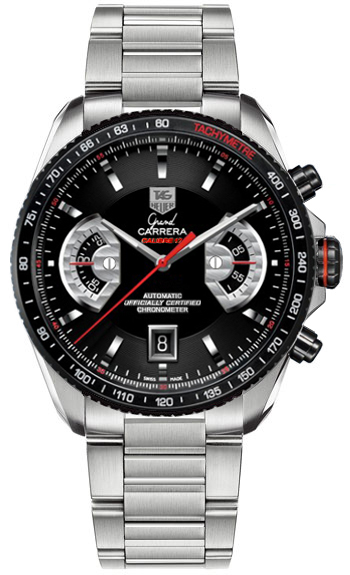 TAG Heuer Grand Carrera CAV511C.BA0904