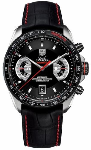 TAG Heuer Grand Carrera CAV511C.FC6237