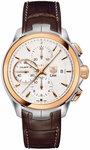 TAG HEUER LINK AUTOMATIC CHRONOGRAPH 42MM