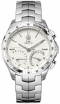 TAG HEUER LINK CALIBRE S 43MM
