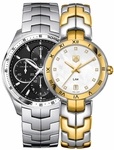 TAG HEUER WATCHES CLEARANCE