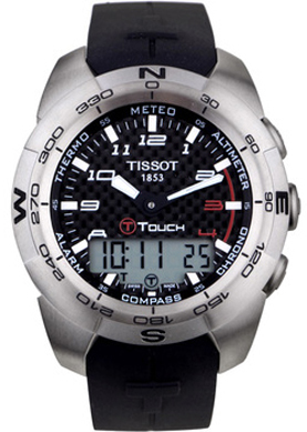 Tissot T-Touch T013.420.47.202.00