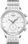 Tissot Tradition Chronograph T063.617.11.037.00