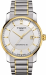 TISSOT WATCHES SPECIALS