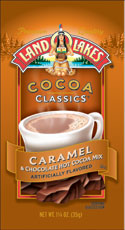 LAND O LAKES� Caramel Cocoa Classics� 12 count box