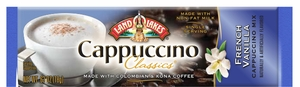 Land O Lakes® French Vanilla Cappuccino Stick 54 Count Case