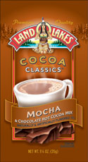 LAND O LAKES® Mocha Cocoa Classics® 12 count box