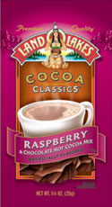 LAND O LAKES® Raspberry Cocoa Classics® 12 count box
