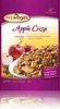 Mrs. Wages<sup>�</sup> Apple Crisp Topping Mix 7 oz. 12 pk Case