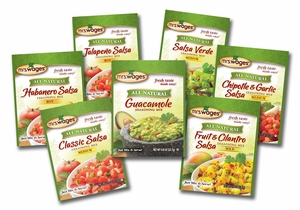 Mrs. Wages® Instant Mixes