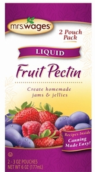Mrs. Wages® Liquid Fruit Pectin