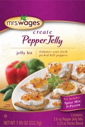 Mrs. Wages® Pepper Jelly Kit
