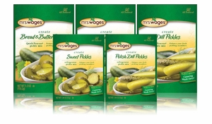 Mrs. Wages® Pickle Mixes