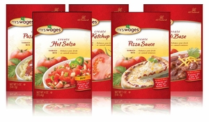 Mrs. Wages® Tomato Mixes