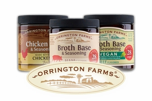 Orrington Farms