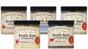 Orrington Farms® Broth and Soup Bases